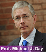 Prof. Michael J. Day